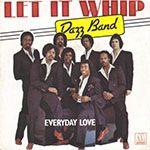 Dazz Band - музыкальный привет из 70-х