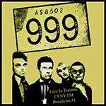Биография 999: история и музыкальное творчество панк-рок коллектива