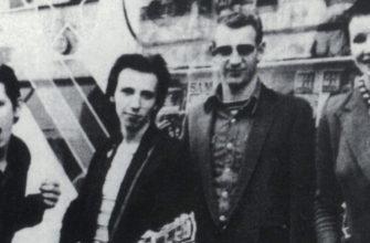 Биография 999 - история и музыкальное творчество панк-рок коллектива