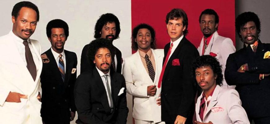 Dazz Band - биография R&B, Soul и Funk группы из семидесятых