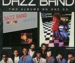 Dazz Band - Cheek To Cheek