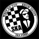 Смешение музыкальных стилей - Ska-Punk