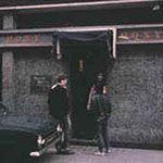Знаменитый обитель панк культуры - The Roxy Club