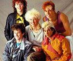 Британская группа Kajagoogoo и их приятный new wave