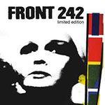 EBM-проект Front 242 - история бельгийской группы