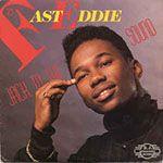 Fast Eddie из истории становления House музыки