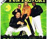 Fun Factory - фабрика позитива