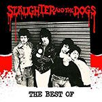 Группа Slaughter and the Dogs - первые с Decca Records