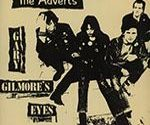 Группа The Adverts - элита золотого времени панк-рок культуры