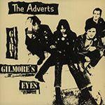 Группа The Adverts - элита золотого времени панк-рок культуры