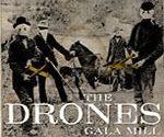 Группа The Drones! Тунеядцы и хулиганы!