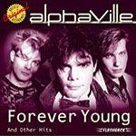 Биография Alphaville: мечты и красота в стиле synthpop