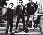 Панк, музыка и школа - Eater