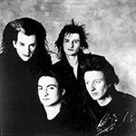 Первые панки в музыкальных чартах - The Damned