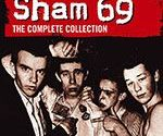 Sham 69 и их панкота