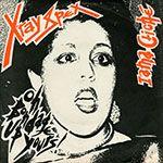 UK Punks - история группы X-Ray Spex