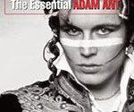 Биография Adam and the Ants - популярная группа из Англии (фото)