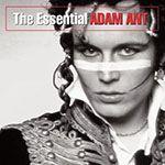 Биография Adam and the Ants: популярная группа из Англии