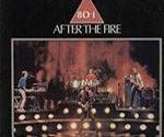 Биография After the Fire - романтическая new wave и rock музыка (фото)