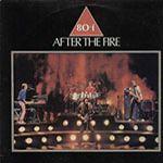 Биография After the Fire: романтическая new wave и rock музыка