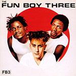 Биография группы Fun Boy Three: мягкое исполнение new wave музыки
