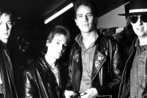 Лучшее из 80-х – пик популярности (фото)