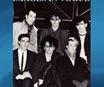 Биография Images in Vogue - канадская new wave группа 80-х годов (фото)