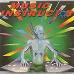 Биография Music Instructor - немецкий проект электронной и хип-хоп музыки (фото)