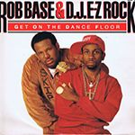 Биография Rob Base and DJ E-Z Rock (фото)