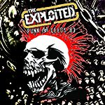 Биография The Exploited - грозный панк-рок от брутальных парней (фото)