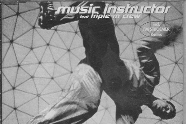 Дискография Music Instructor (фото)