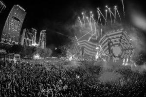 Музыкальные фестивали в стиле Trance (фото)