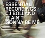 Музыкальный клип - CJ Bolland - It ain't gonna be Me (1999) (фото)