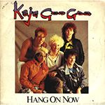 Музыкальный клип - Kajagoogoo - Hang on Now (1983) (фото)