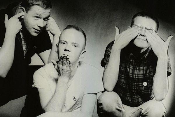 Смена состава и очередной виток в истории группы Bronski Beat (1985-1995) (фото)
