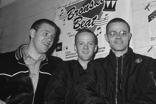 Современное творчество группы - запись нового альбома (фото)