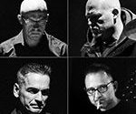 Биография And One - тяжёлая электронщина музыкального стиля EBM (фото)