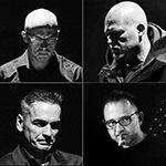 Биография And One: тяжёлая электронщина музыкального стиля EBM