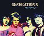 Биография Generation X - в начале панк-рок движения и культуры (фото)