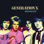 Биография Generation X: в начале панк-рок движения и культуры