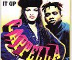 Биография группы Cappella - танцевальная музыка итальянских дискотек (фото)