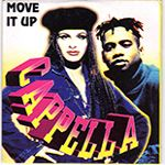 Биография группы Cappella: танцевальная музыка итальянских дискотек