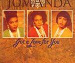 Музыкальный клип - Jomanda — Got A Love for You (1991) (фото)
