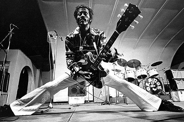 Общее представление и появления Rock & roll (фото)