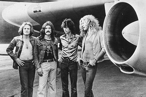 Пик популярности и расширение влияния хард-рока (70-е) (фото)