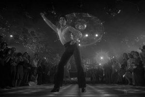 Пик популярности музыкального стиля Disco (фото)