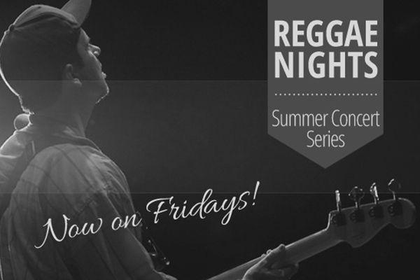 Стилистические особенности композиций Reggae (фото)