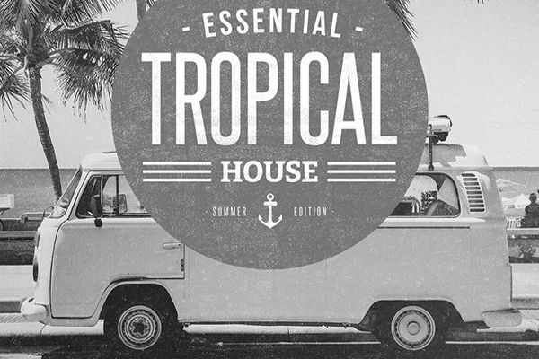 Tropical house (фото)