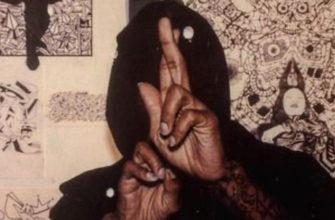 Биография Phase 2 - прародитель современного граффити и хип-хоп культуры