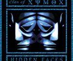 Биография Clan of Xymox - популярная голландская группа 80-х годов (фото)